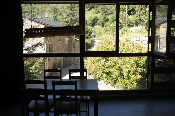 """""""El llac"""" Apartamento en La Vall de Boí"""