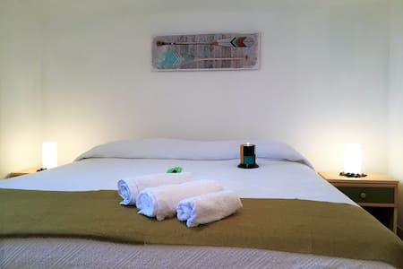 "Appartamento ""Eden"" vista mare (4 posti) - Ricadi - Huoneisto"