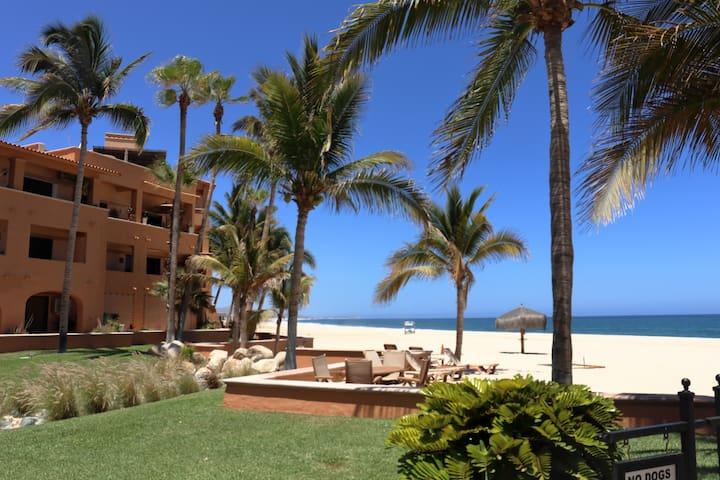 Beachfront ! Great location San Jose del Cabo