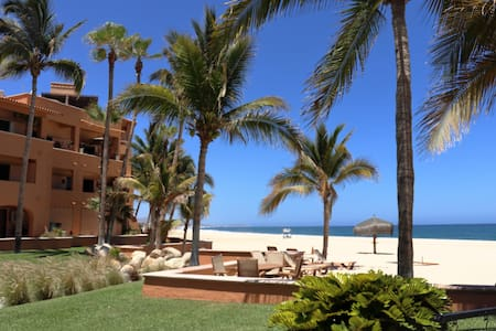 Beachfront ! Great location San Jose del Cabo