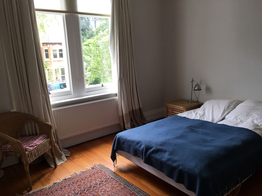 Guest room for rent