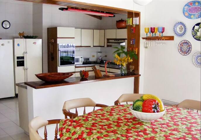 Casa via a Santa Marta - Santa Marta - Rumah