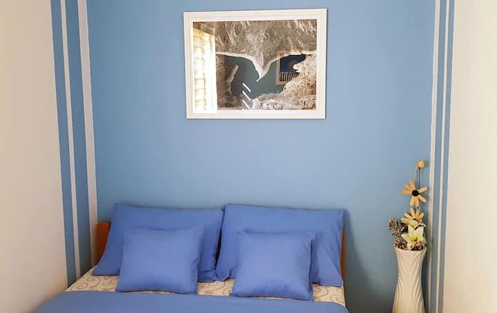 Biserna Dolina Uvac • Plava Soba