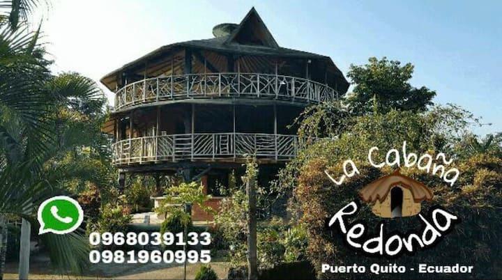 La Cabaña Redonda