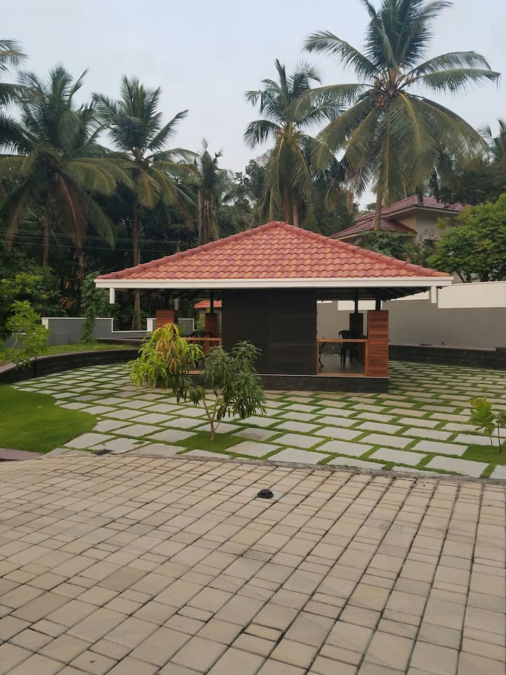 5 Star Level Best Cool Place in Kannur !!