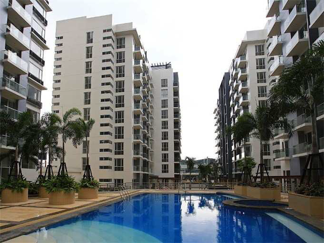 one palm tree villas condominiums for rent in pasay