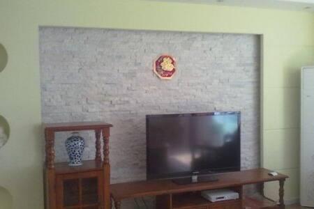 富甲小区房屋出租环境整洁 - Yantai