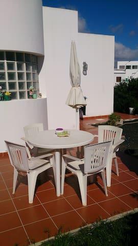 Apartamento Villaplaceres - Guatiza - Apartemen