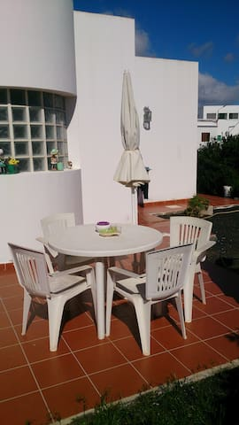 Apartamento Villaplaceres - Guatiza - Appartement