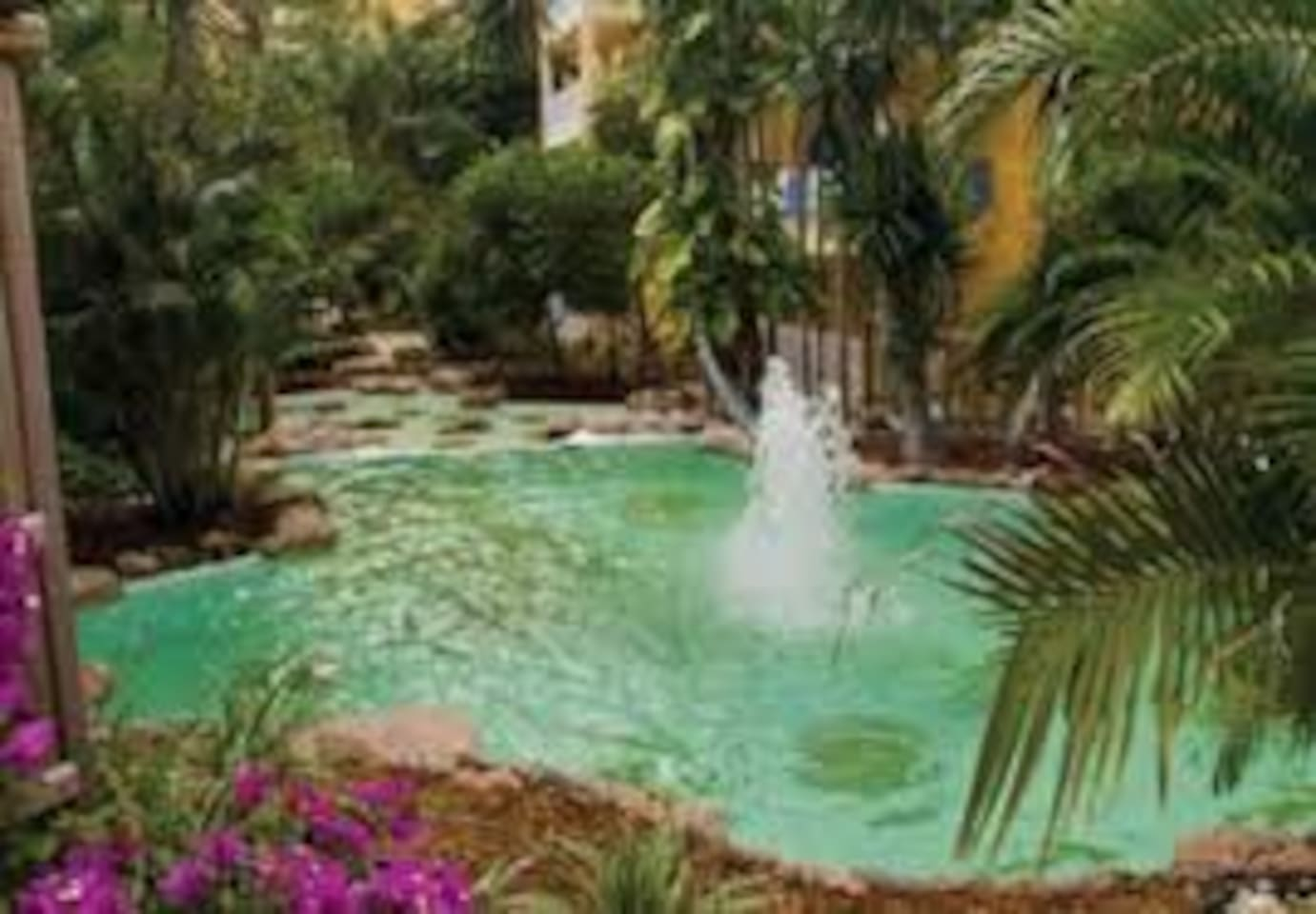 Wyndham Sea Gardens Deluxe Studio Timeshare - Apartments for Rent in ...