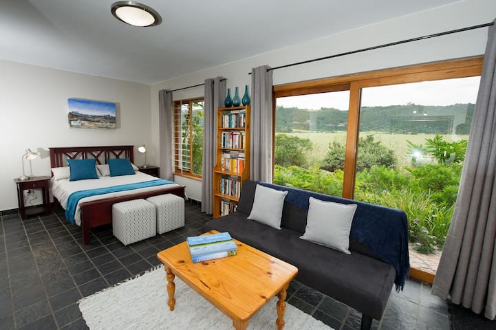 Tendele - Self-Catering Studio - Wilderness - Apartment