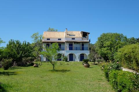 Villa Spyridoula Studio 13 sulla spiaggia