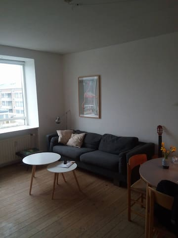 Nice apartment on Amager - Kopenhaga