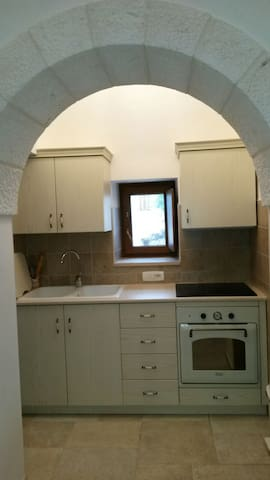 Trulli in Valle d'Itria - Locorotondo - Bed & Breakfast