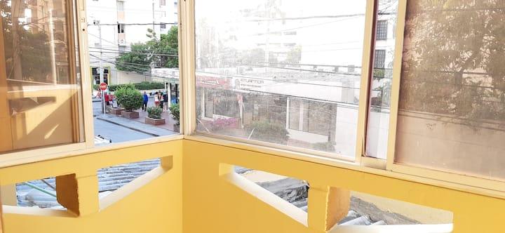 Rodadero Apartamento  Alquiler