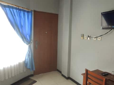 Clean and Affordable Stay at Sejahtera Kebumen