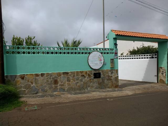FINCA RURAL LA CASA VERDE TENERIFE OPCIÓN 1