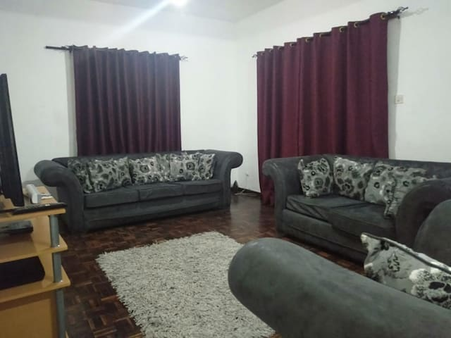 Fully-furnished Apt Right on Diani Beach Rd