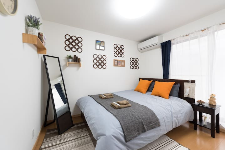 New30%OFF!!Convenient house in Ueno, Ginza FE3 - Arakawa-ku - Villa