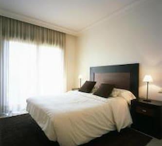 Apartamento 2 habitaciones Rodagolf - Appartement
