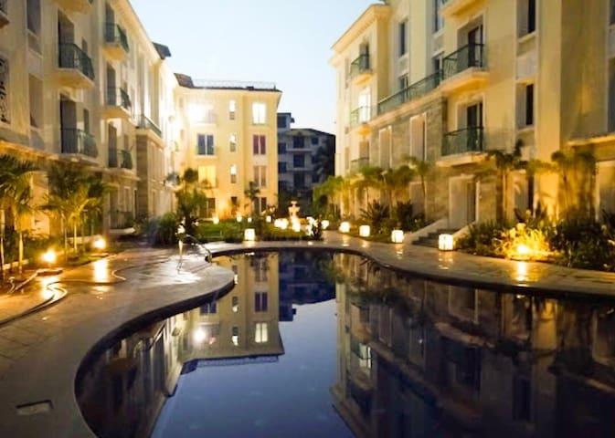 Marigold luxury suites, 2bhk baga, calangute