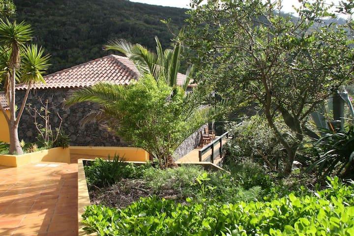 Casas del Chorro - Algarrobo