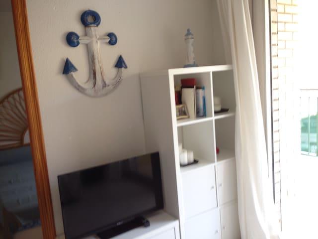 Apartment 3 min to the beach - Orpesa - Wohnung