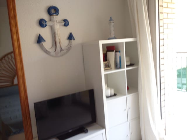 Apartment 3 min to the beach - Orpesa - Apartment