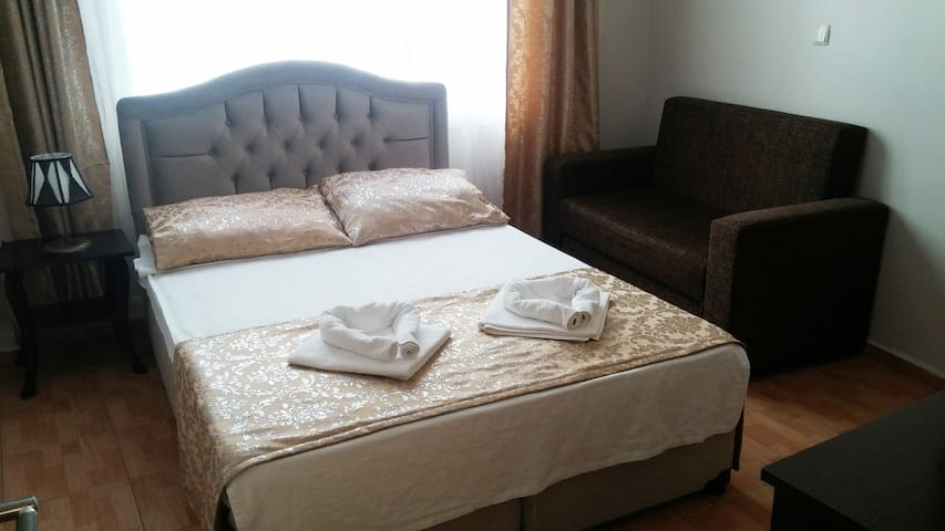 Welcome to the city of love s6 - Foça - Bed & Breakfast
