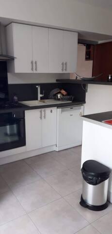 Appartement au coeur de la Vésubie à Roquebillière