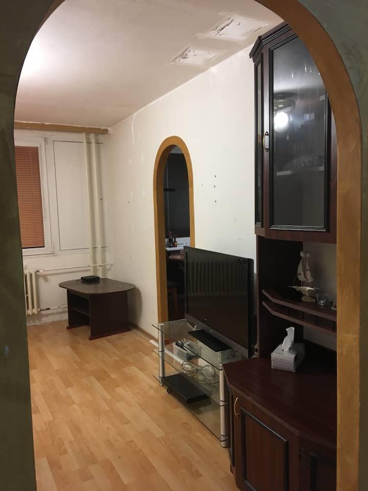 Hostel Praha 8