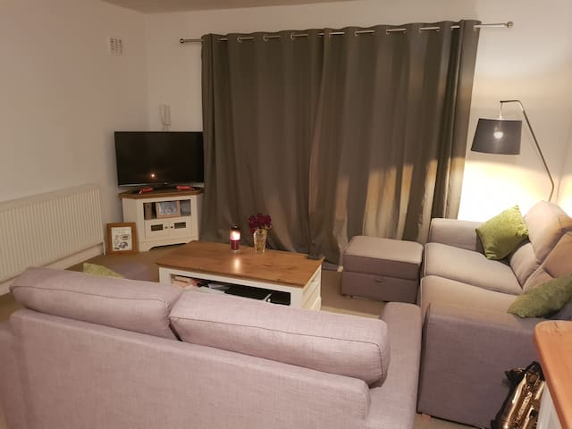 Private Room to Rent (Dunchurch, Rugby)