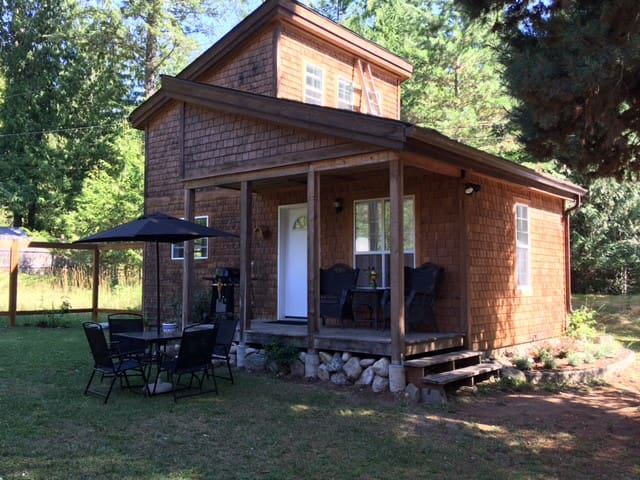 The kootenay cabin chalet in affitto a nelson british for Cabine in affitto a victoria bc