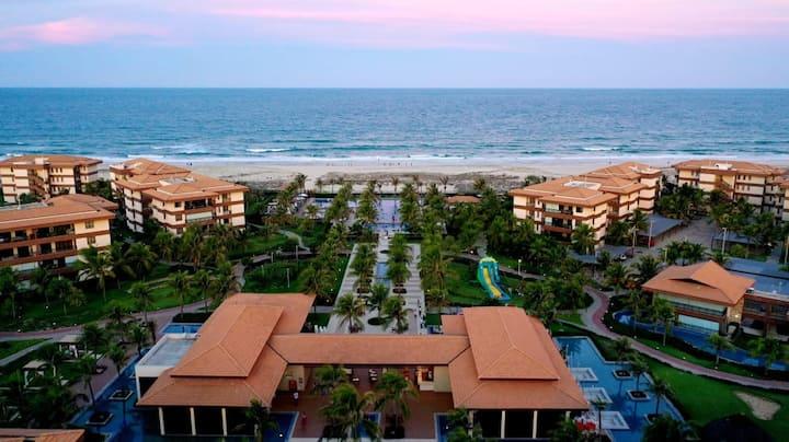 Apartment in Resort close to Beach Park