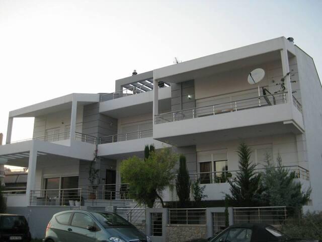 Διαμέρισμα Σε Lamia sdudio 38