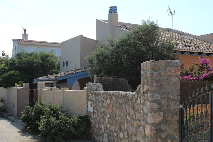 La Solana. Un oasis al borde del Mediterráneo