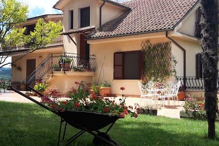 Conca's House - Alvito - Huoneisto