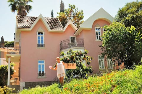 Boutique Guest House: Princess Room (no breakfast)