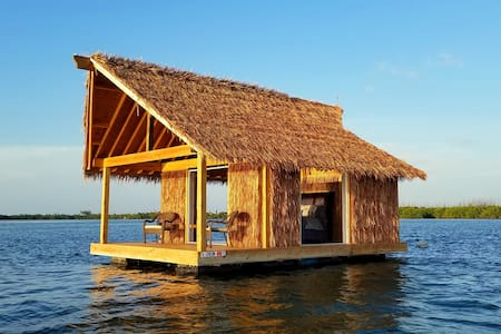 The Tiki Suite - soon to be a Key West icon