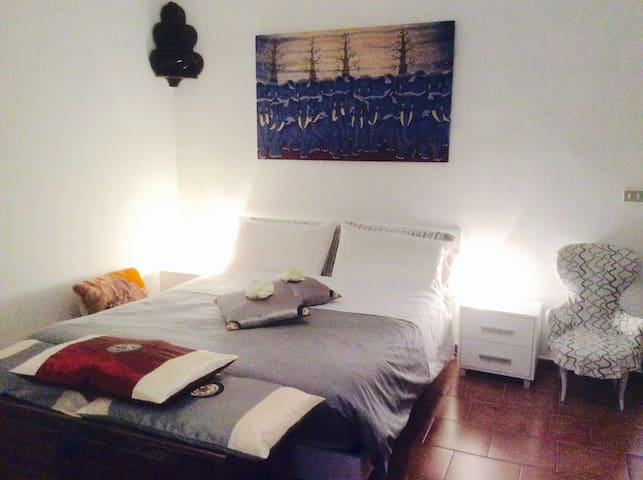 Yago's B&B Thai Room - Torino - Bed & Breakfast