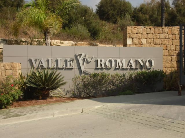 Valle Romano Golf, Estepona, Spain