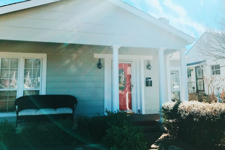 Entire home in perfect Ft Worth location - Fort Worth - Talo