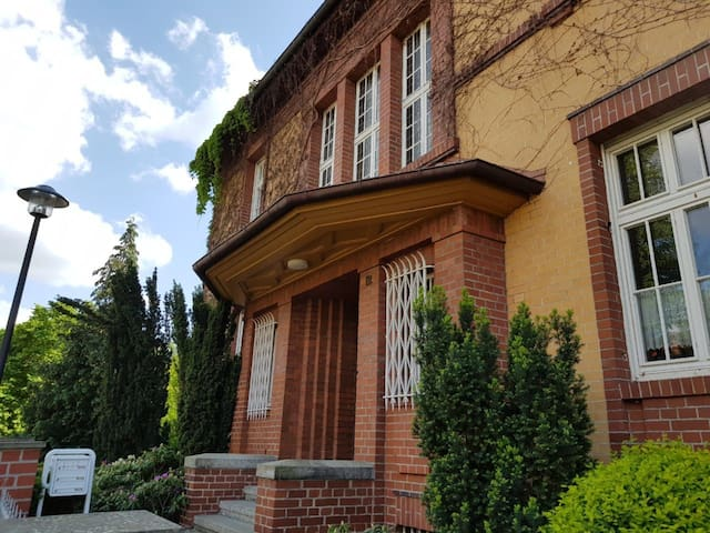Gemütliche Dachgeschwng in Seenähe @Ressel Mansion
