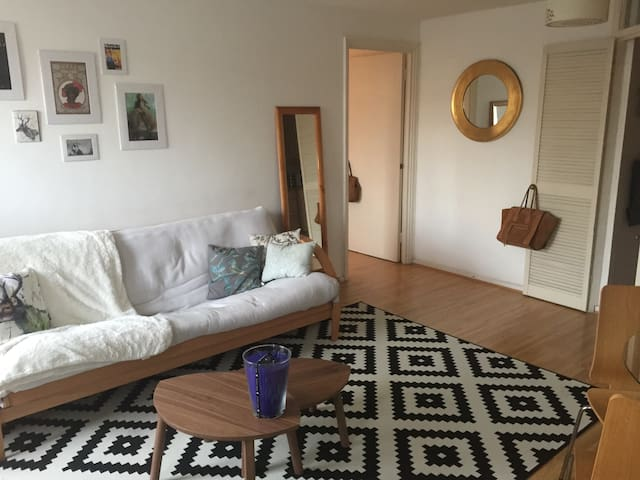 Great central double bedroom flat - Londra - Appartamento