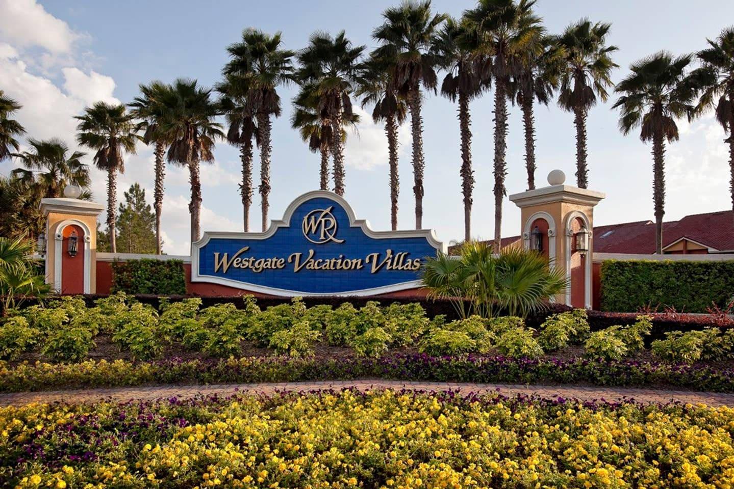 Westgate Town Center Resort 1 Bedroom Condo sleeps 4 just minutes from Disney