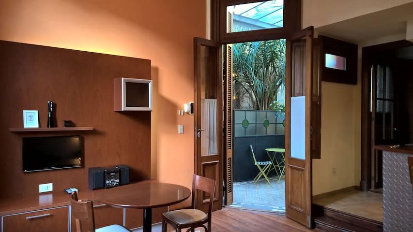 Studio Contemporain - Buenos Aires - Appartement