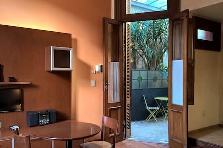 Studio Contemporain - Buenos Aires - Apartmen