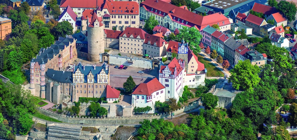 Askania Hotel Bernburg (Saale) - Privathotel