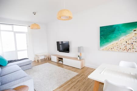 OHANA - Perfect family holiday unit in Applecross - Apartamento