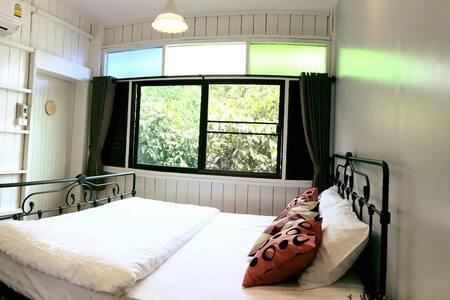 Kumdee Home in Nan เฮือนคำดี